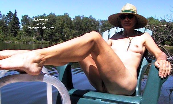 Pic #3 - Bobbi's World-class Legs