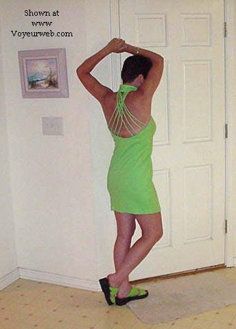 Pic #1 - Pretty's Party Dress
