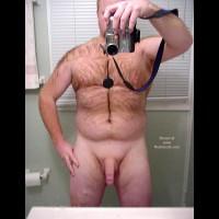 M* ShavedRedHead