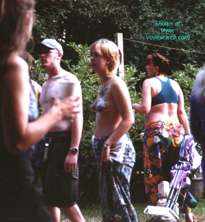 Pic #4 - 3 of 3 Oregon Country Fair