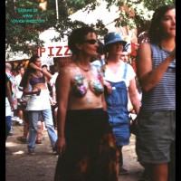 3 of 3 Oregon Country Fair