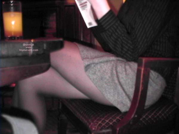 Pic #2 - Leggs & Co Seemless Pantyhose