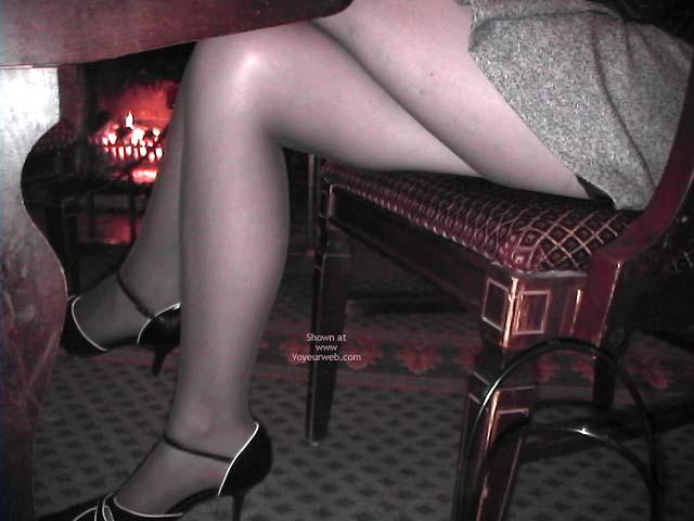 Pic #3 - Leggs & Co Seemless Pantyhose