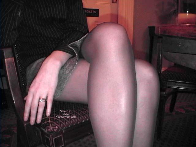 Pic #4 - Leggs & Co Seemless Pantyhose
