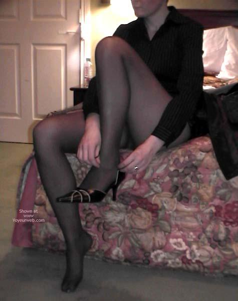 Pic #7 - Leggs & Co Seemless Pantyhose