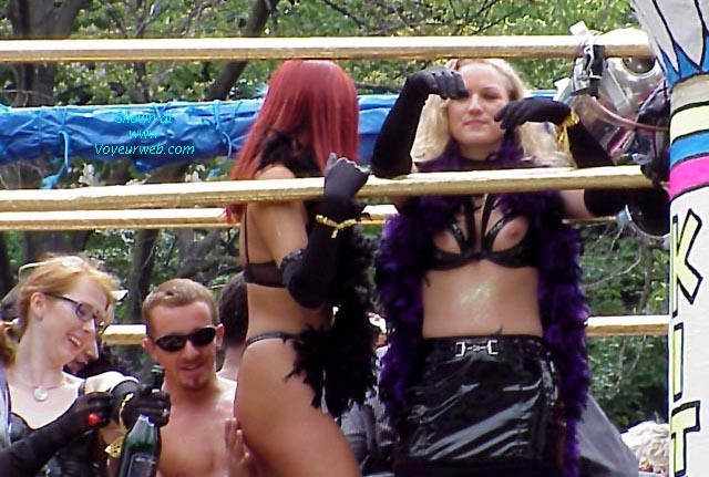 Pic #1 - Love Parade 2000 - Berlin