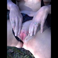 Emerald Eyes - Playing In Park - Part 2