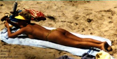 Pic #3 - California      Beaches