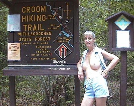 Pic #1 - Teri's Nature Hike