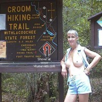 Teri's Nature Hike