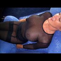 Fish Net - Nipples