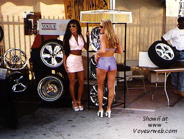 Pic #3 - Low Rider show