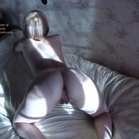 Russian Wife - Siberian Morning#3