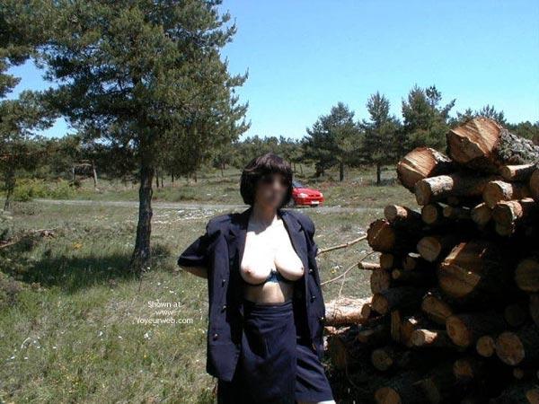 Pic #9 - Elena Blue Jacket