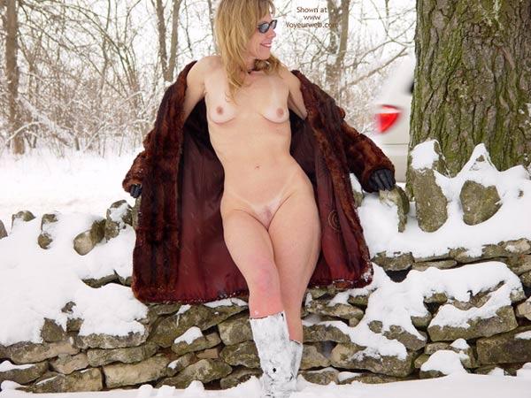Pic #4 - Natasha'S Snow Day