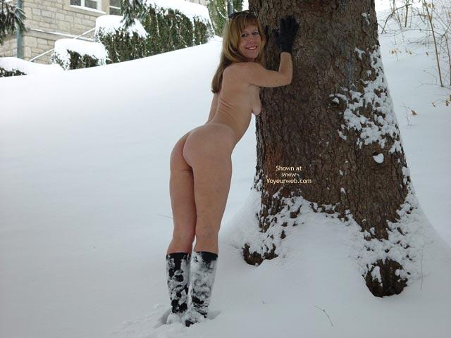 Pic #7 - Natasha'S Snow Day