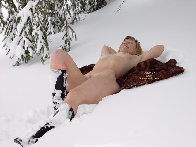 Pic #8 - Natasha'S Snow Day