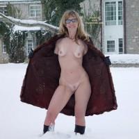 Natasha'S Snow Day