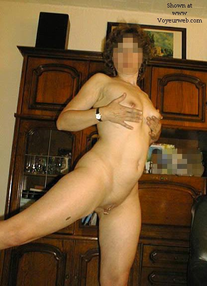 Pic #10 - french wife strip