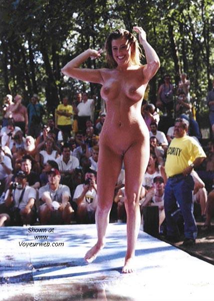Pic #1 - Ponderosa 2000