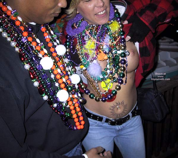 Pic #4 - St. Louis Mardis Gras 2002 1