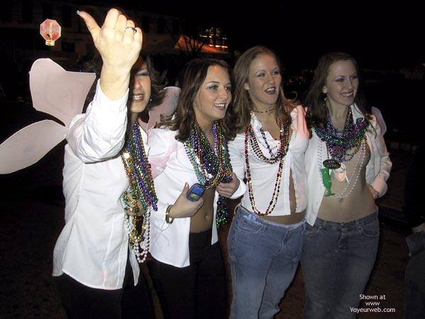 Pic #7 - St. Louis Mardis Gras 2002 1