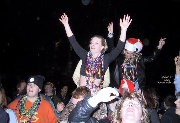 Pic #9 - St. Louis Mardis Gras 2002 1