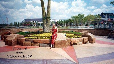 Pic #2 - cybercowgirl N.I.P.