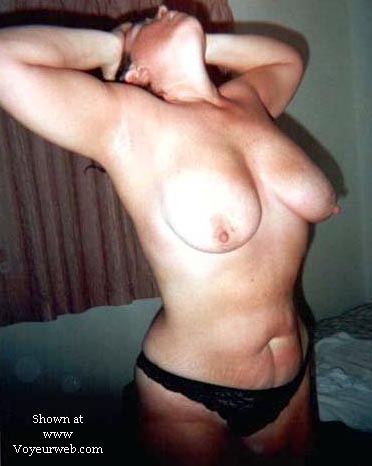 Pic #4 - UK WIFE 3