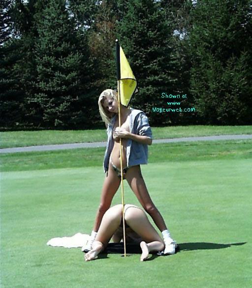 Pic #9 - Golf Outing - NIP