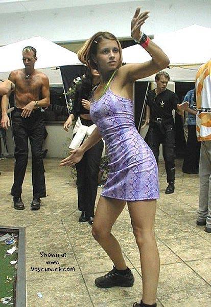 Pic #10 - Loveparade 2000 Part 6