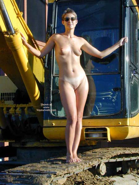 Pic #2 - Brandy And Construction Equipment