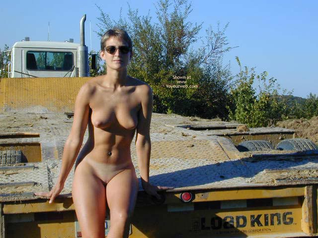 Pic #6 - Brandy And Construction Equipment