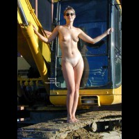 Brandy And Construction Equipment