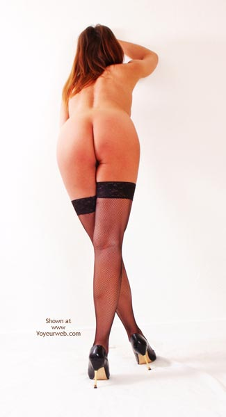 Pic #4 - Susy Rocks..Sexy In Stockings