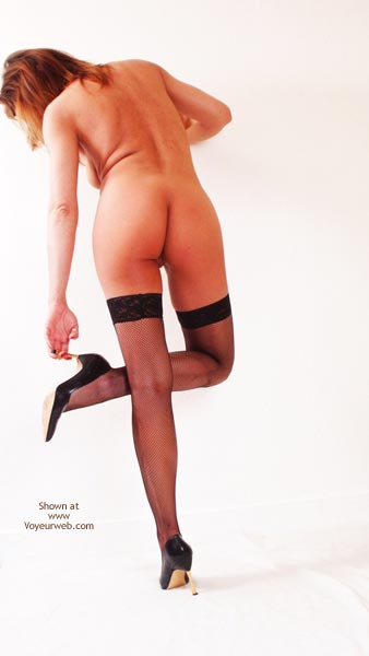 Pic #7 - Susy Rocks..Sexy In Stockings