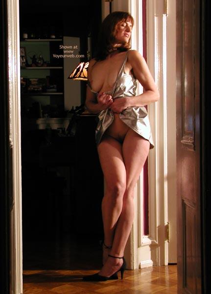 Pic #4 - Laila'S Silver Dress