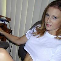 Lexi - Hottie In Boys Underwear