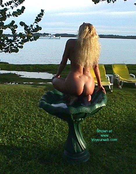 Pic #1 - Katlyn on Vacation