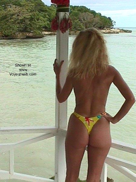 Pic #5 - Katlyn on Vacation