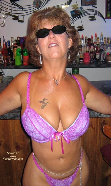 Pic #5 - Busty Busts Loose
