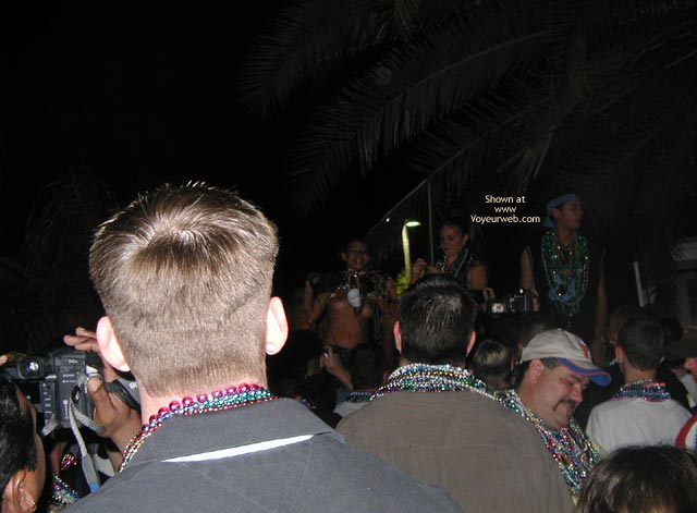 Pic #4 - Ybor Knight Parade