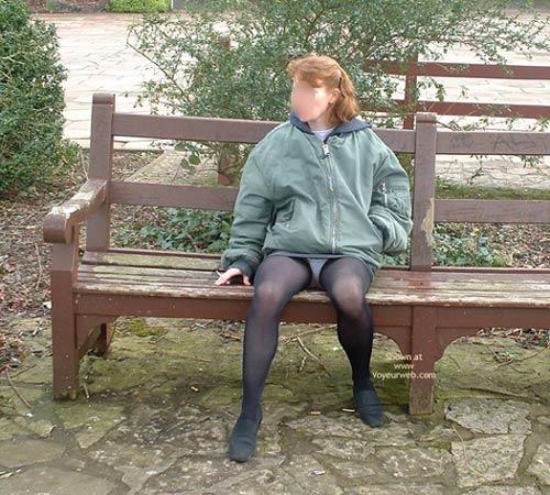 Pic #2 - Lara Outside