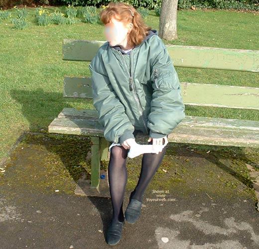 Pic #3 - Lara Outside
