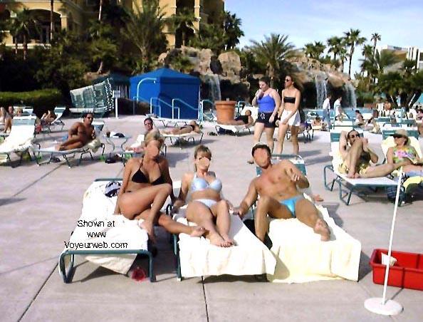 Pic #1 - Vegas Pool Thongs