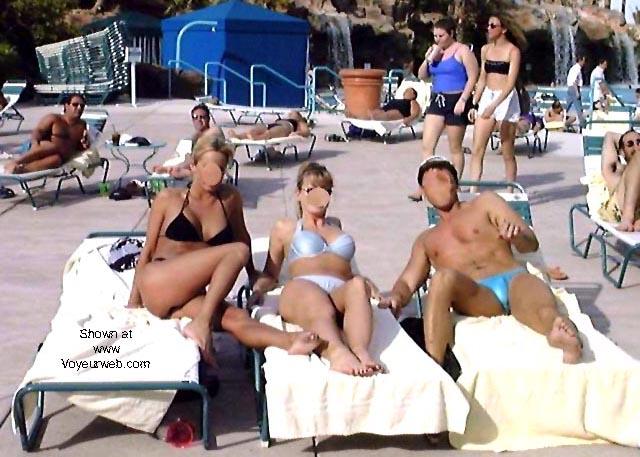 Pic #2 - Vegas Pool Thongs