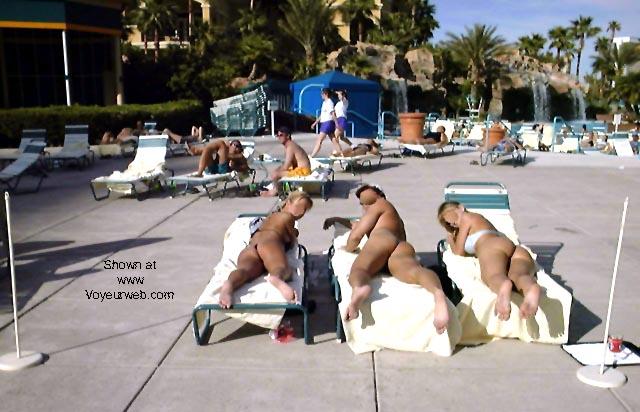Pic #5 - Vegas Pool Thongs