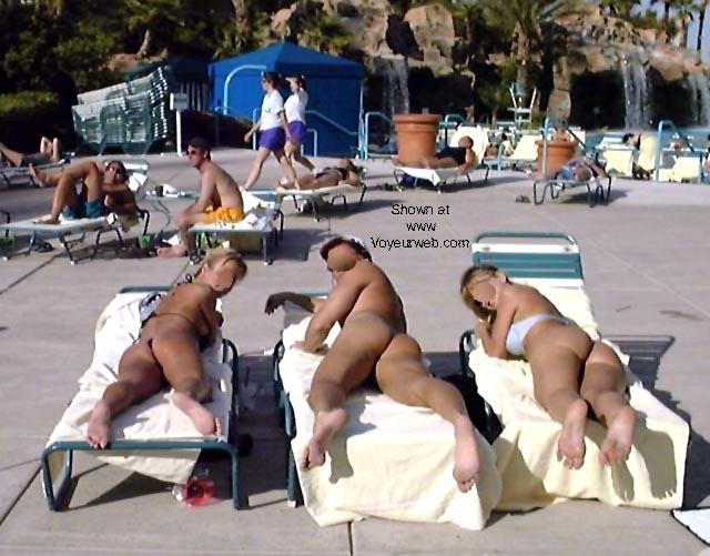 Pic #6 - Vegas Pool Thongs