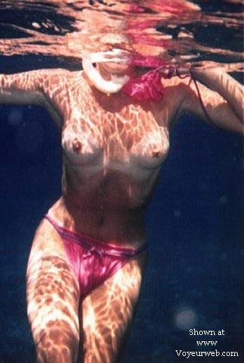 Pic #3 - *UW underwater