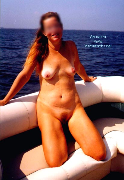 Pic #10 - Kara's Boating Pictures
